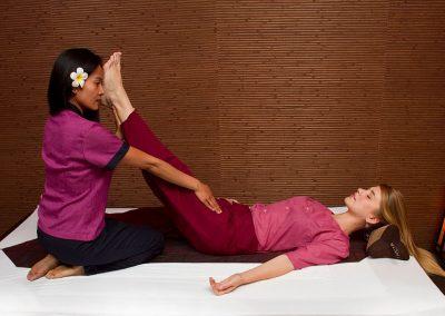Classic Thai massage
