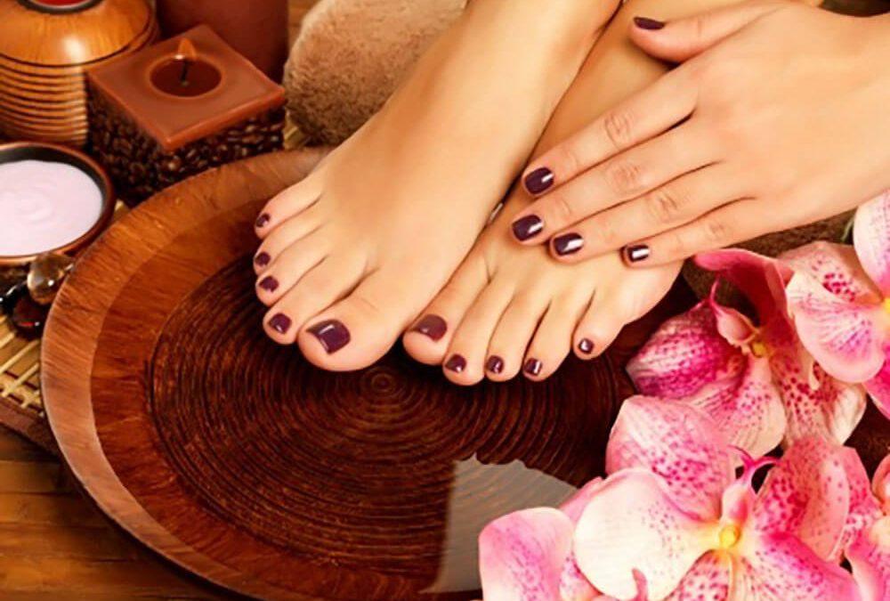 עיסוי כפות רגליים – foot massage תאילנדי מסורתי